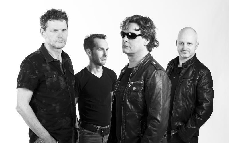 Ode aan U2
