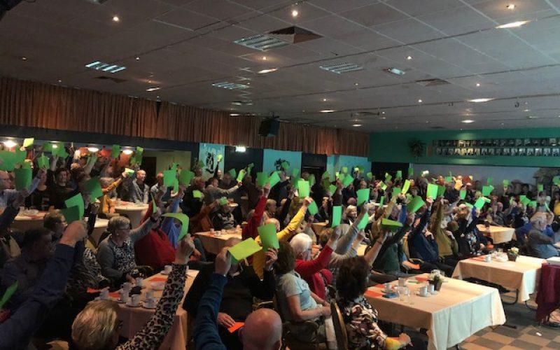 Krijgt Vierlingsbeek een mfa?
